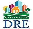 california department of real estate logo