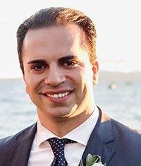 Ari Alavi, Brand Me Creations Founder