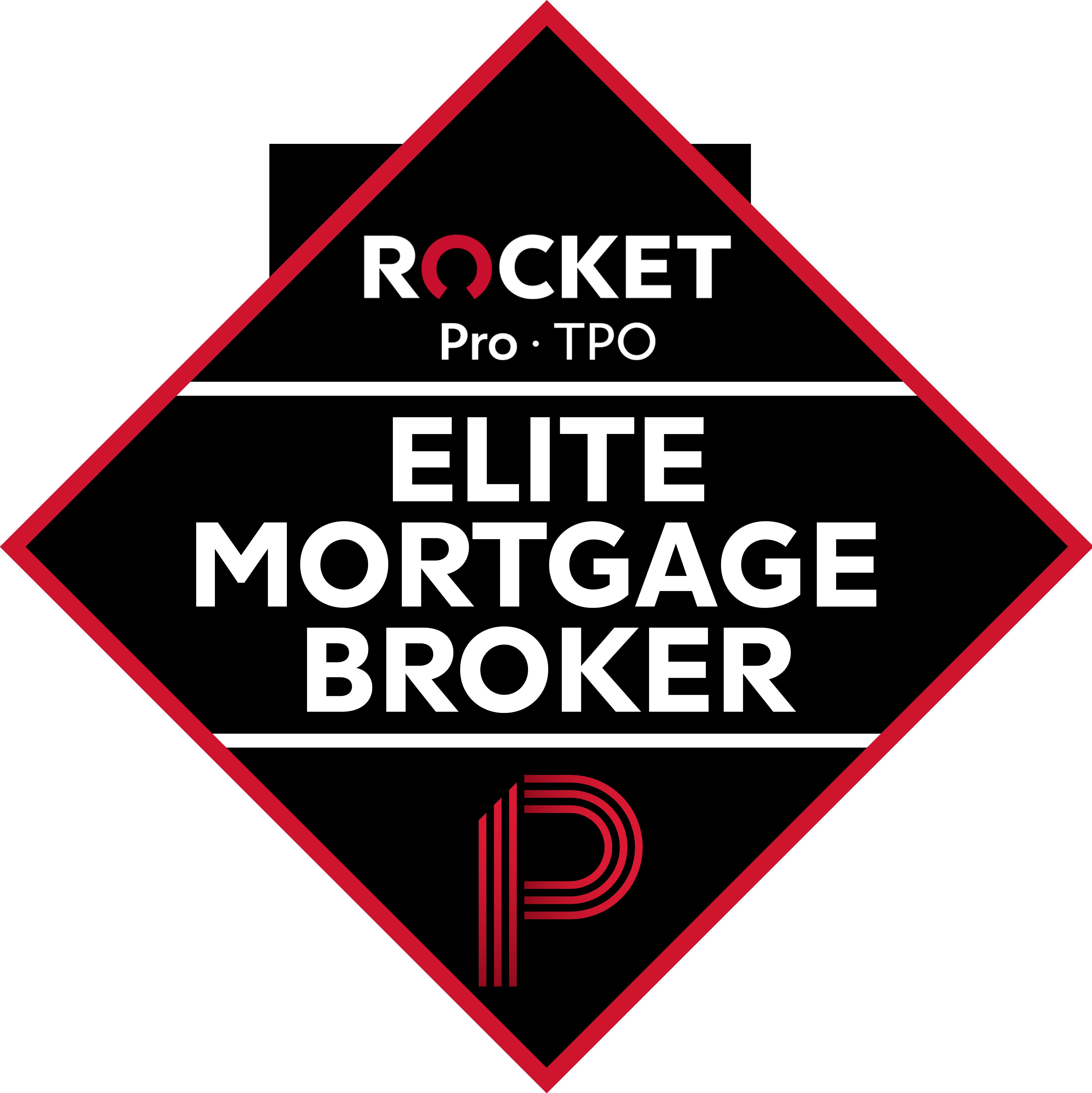 Rocket Pro Logo